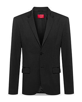 HUGO - Hiver Slim Fit Performance Travel Blazer