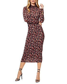Ramy Brook - Heidi Printed Bodycon Dress