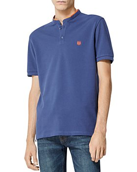 The Kooples - Cotton Tipped Polo