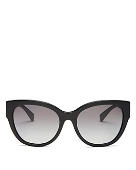 Versace - Women's Round Sunglasses, 56mm