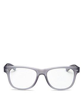 Look Optic - Unisex Sullivan Square Blue Light Readers +2.0, 52mm