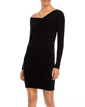 Line & Dot - Sylvie Mini Sweater Dress