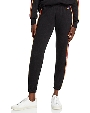 Aviator Nation Chevron Sweatpants