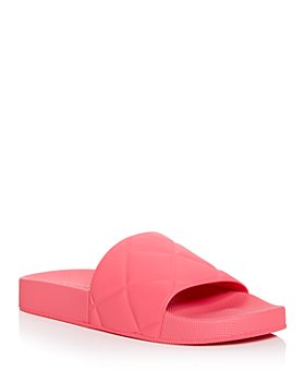 Bottega Veneta - Women's Slide Sandals