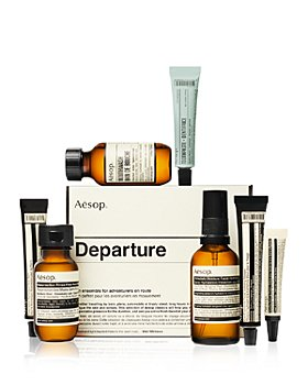 Aesop - Departure Travel Set