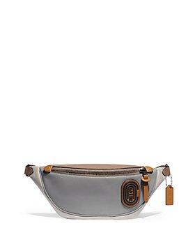 COACH - Rivington Color Blocked Belt Bag