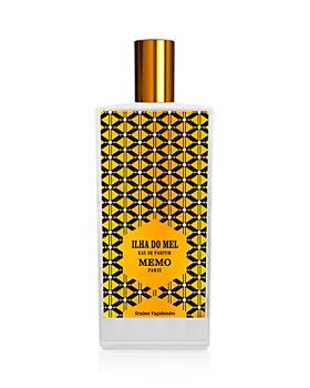 Memo Paris - Ilha Do Mel Eau de Parfum 2.5 oz.