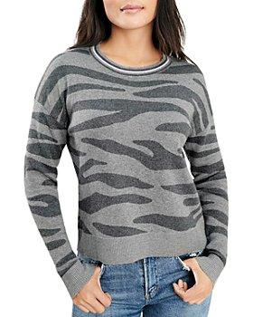 Splendid - Zebra Ridge Sweater