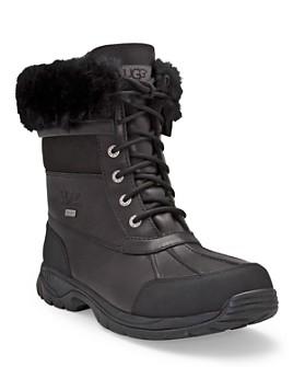 UGG® - Men's Metal Butte Boots