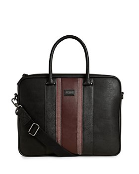 Ted Baker - MXB Newbee Webbing Document Bag