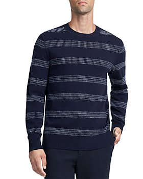 Theory - Glennis Striped Sweater