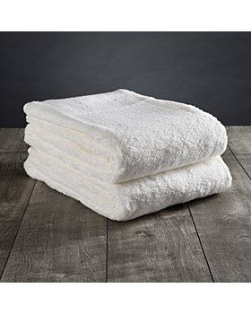 DELILAH HOME - Organic Cotton Bath Sheet