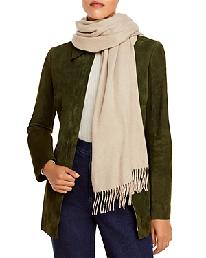 Fraas Fringe Scarf Wrap - 100% Exclusive