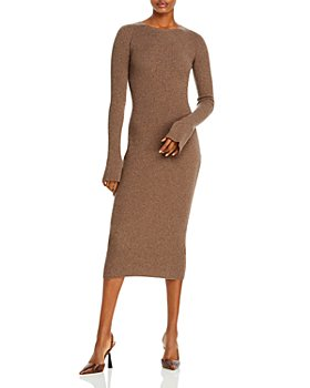 Andamane - Etta Knit Midi Dress