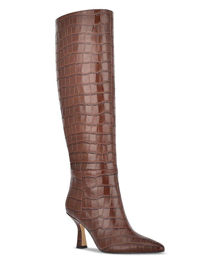 Marc Fisher LTD. - Women's Hallie 2 Pointed Boots