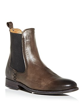 Frye - Women's Melissa Leather Chelsea Boots
