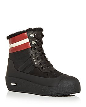 Bally - Men's Curton Cold Weather Boots
