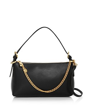 ZAC Zac Posen - Zip Top Mini Leather Crossbody