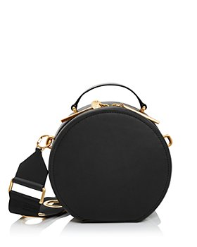 ZAC Zac Posen - Belay Leather Drumbag Crossbody
