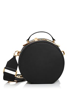 Zac Zac Posen Belay Leather Drumbag Crossbody-Handbags