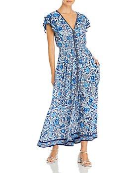 Poupette St. Barth - Della Maxi Dress