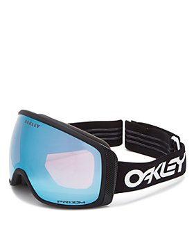 Oakley - Unisex Flight Tracker Medium Ski Goggles