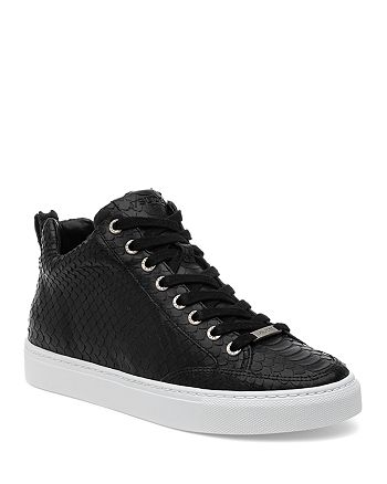 J/Slides - Women's Leesa Lace Up Sneakers