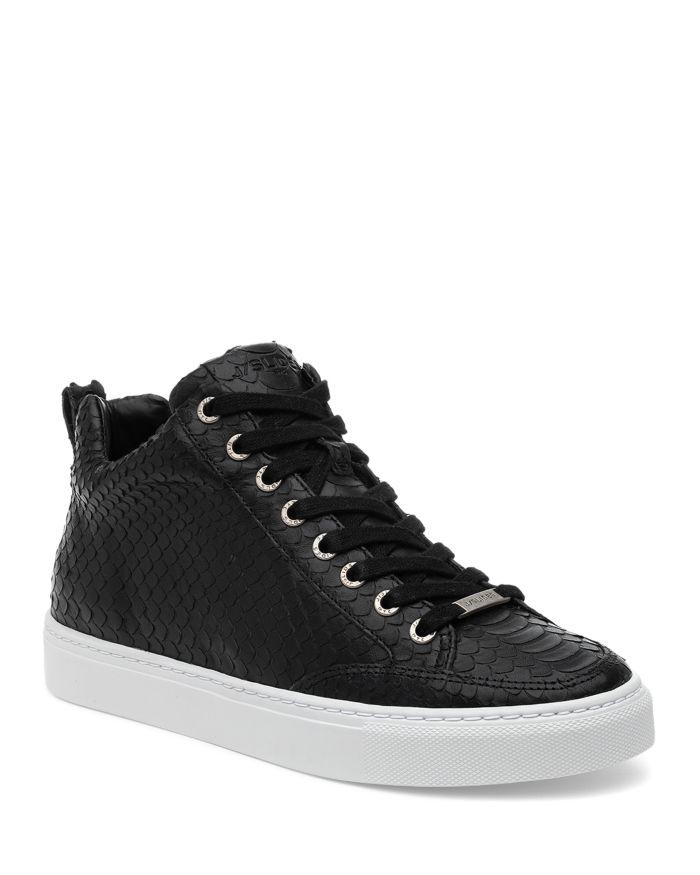 J/Slides Women's Leesa Lace Up Sneakers  | Bloomingdale's