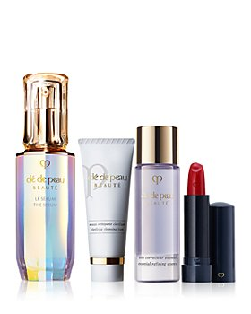 Clé de Peau Beauté - The Serum Set ($360 value) - 100% Exclusive