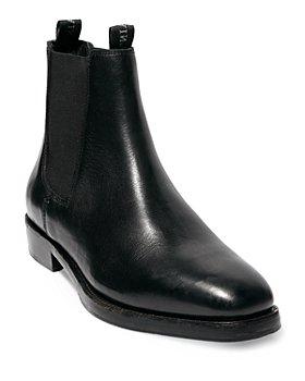ALLSAINTS - Men's Eli Pull On Chelsea Boots