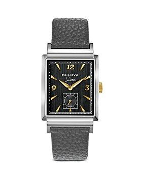 Bulova - Frank Sinatra Watch, 30mm
