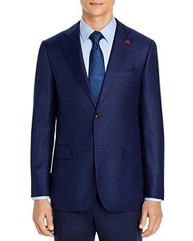 Cardinal Of Canada - Basketweave Regular Fit Sport Coat - 100% Exclusive
