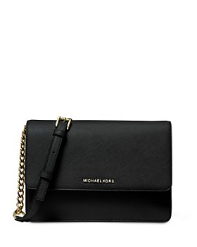 MICHAEL Michael Kors - Daniela Small Leather Crossbody