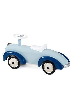 Baghera - Speedster Ride-On Car - Ages 2+
