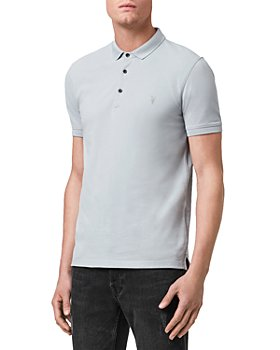ALLSAINTS - Reform Slim Fit Polo
