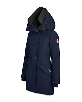 Canada Goose - Rossclair Hooded Down Parka