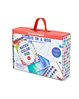 Kid Made Modern - Studio In a Box Set - Ages 6+
