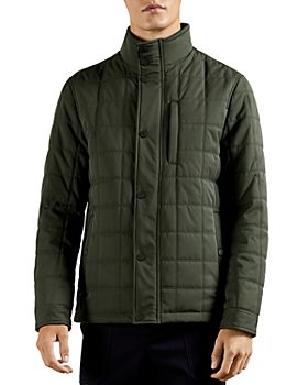 Ted Baker - Trent Quilted Jacket
