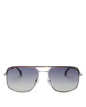 Carrera - Men's Polarized Aviator Sunglasses, 60mm