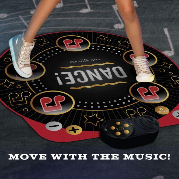FAO Schwarz Dance Mixer Rhythm Step Playmat - Ages 3+    Bloomingdale's