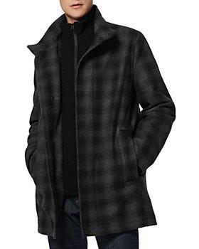 Marc New York - Coyle Layered Look Coat