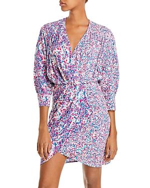 Iro Firenze Printed Dress-Women