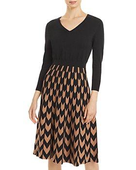 BOSS - Fetra Printed Dress
