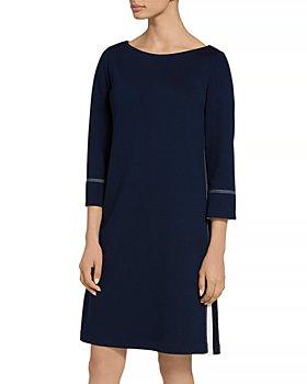 St. John - Milano Knit Dress