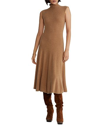 Ralph Lauren - Cashmere Sleeveless Dress