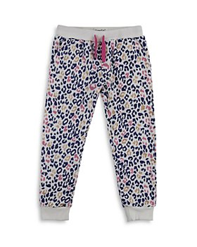 Sovereign Code - Girls' Della Fleece Jogger Pants - Little Kid, Big Kid