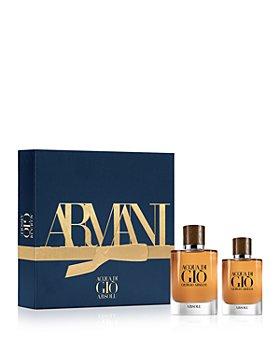 Armani - Acqua di Giò Absolu Eau de Parfum Gift Set ($177 value)