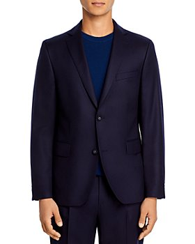 Officine Générale - Wool Flannel Regular Fit Jacket