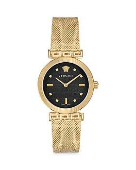 Versace - Meander Watch, 34mm