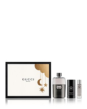 Gucci - Guilty Pour Homme Gift Set ($155 value)